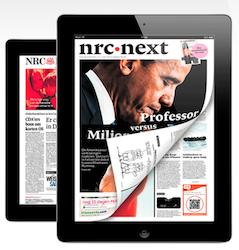 iPad NRC
