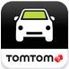 iPad mini TomTom navigatie