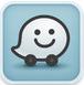 iPad mini Waze navigatie