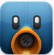 iPad mini Tweetbot