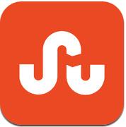 StumbleUpon iPhone iPad