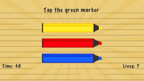 GU DO The Impossible Test 2 iPhone