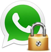 Whatsapp-hangslot