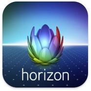 horizon tv remote