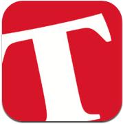 Tubantia iPhone-app Twente nieuws