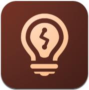 Adobe Ideas 2.5 iPhone iPad