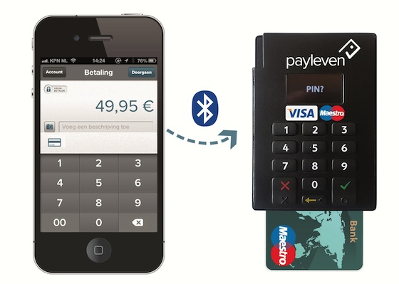 Payleven 2