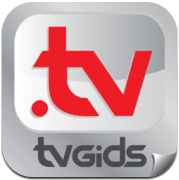 TVGids.tv iPhone iPod touch