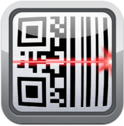 QR-code scanner iPhone iPod touch iPad