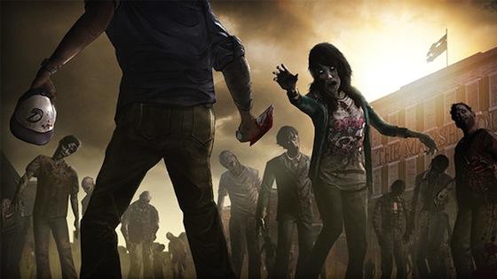 Walking Dead game 2
