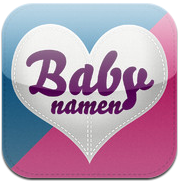 Babynamen iPhone-app