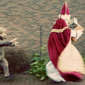Apple Store Amsterdam geeft gratis Sinterklaas-workshops