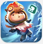 LostWinds 2 icon