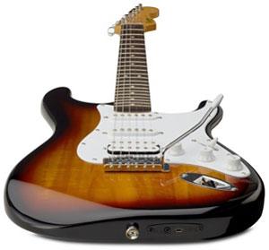 fender-gitaar