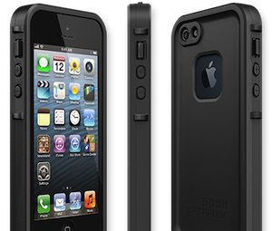 Lifeproof Fre Waterdichte Case Voor Iphone 5