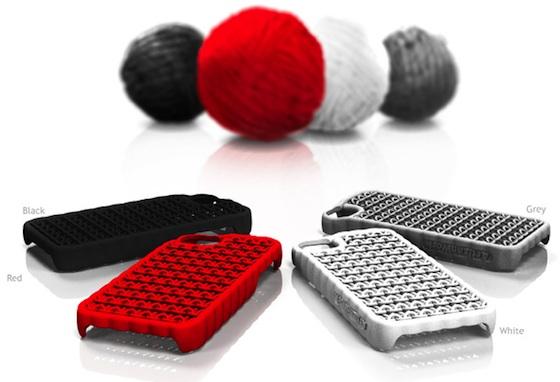 iphone sweater case kleuren