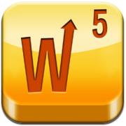 WordOn HD woordspel iPhone iPad
