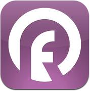 Reclamefolder iPhone iPod touch iPad vernieuwd