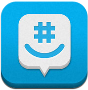 GroupMe instant messaging iPhone iPod touch Microsoft