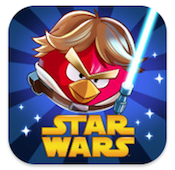 Angry Birds Star Wars icoon