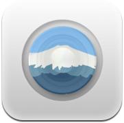 PanoPerfect iPhone panoramafoto's delen