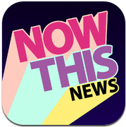 NowThisNews iPhone iPod touch iPad