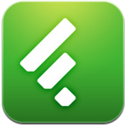 Feedly iPhone iPad nieuws-app