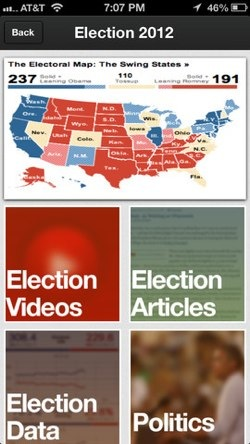 instanews elections