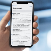 Slim email doorzoeken in Mail-app voor iPhone en iPad