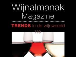 wijnalmanak magazine