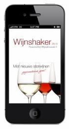 wijnshaker