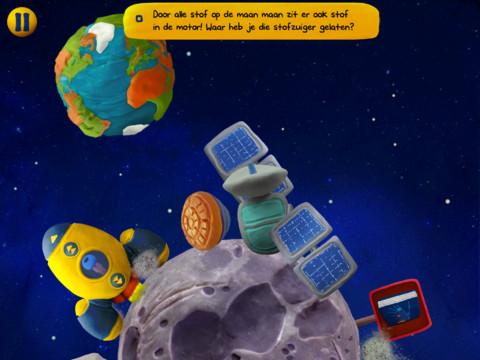 planetenreis ipad