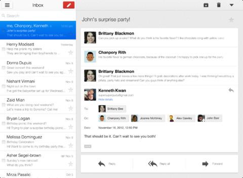 de beste ipad apps van 2012
