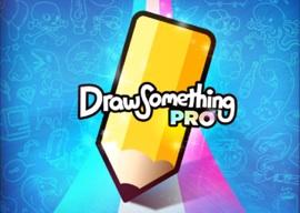 Draw Something Pro iPad nieuwe app