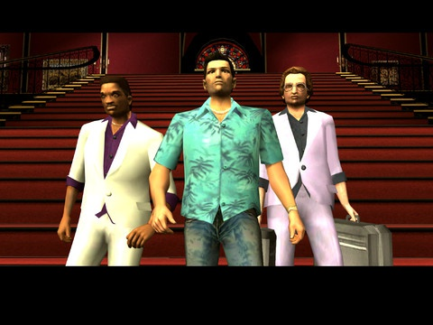 GTA Vice City 1