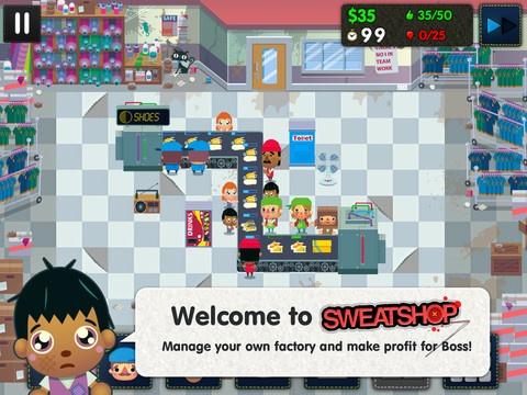 Sweatshop HD 1