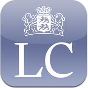 LC HD Leeuwarder Courant iPad