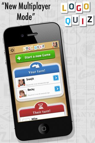 Logo Quiz nieuwe online multiplayer