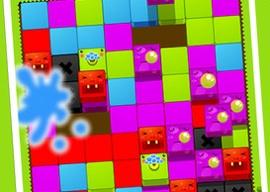 Cubles leuk Nederlands puzzelspel iPhone