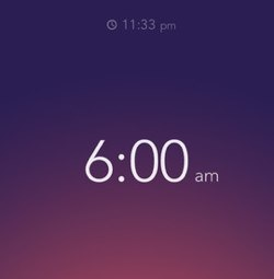 rise iphone app