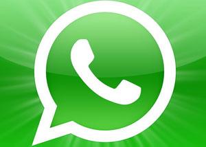 whatsapp-icoon