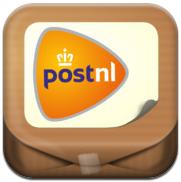 MijnPakket iPhone iPod touch verzending pakketjes status