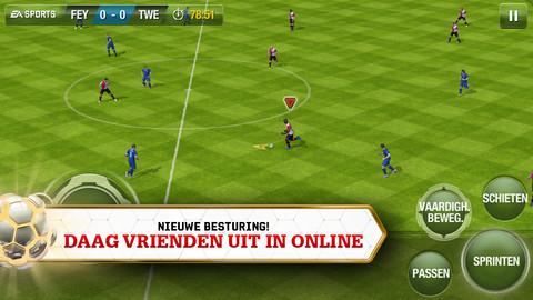 FIFA 13 aanbieding iPhone