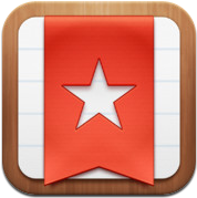Wunderlist iPhone iPod touch
