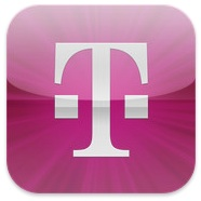 my t-mobile icoon