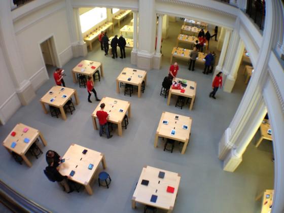 apple store 2-2