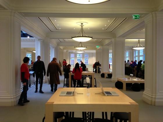 apple store 1-1