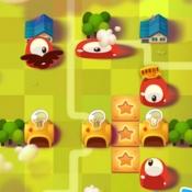 GU VR Pudding Monsters iPhone screenshot