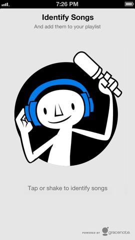 Musicplayr beluisteren