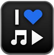 Musicplayr iPhone iPod touch muziek luisteren